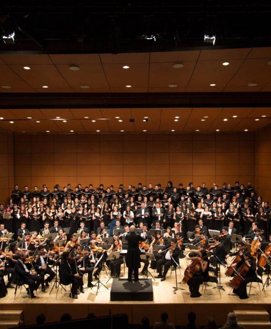 El Coro y la Orquesta de Los Andes presentan el Réquiem de Mozart
