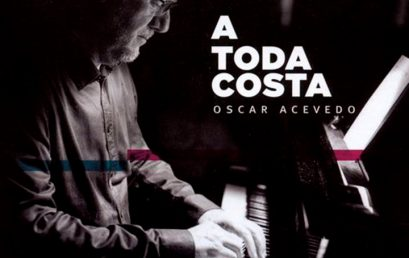 """Conferencia: Radiografía musical del disco """"A toda costa"""""""