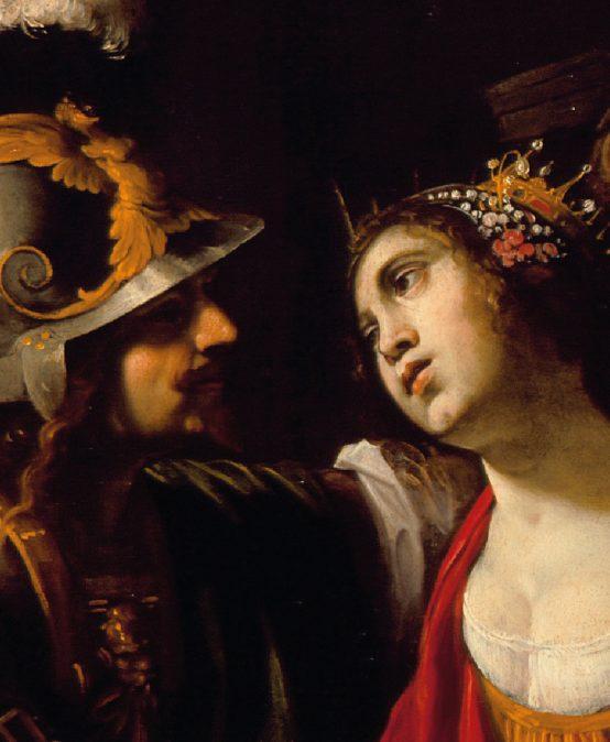 Taller de Ópera Uniandino presenta Dido y Eneas de Henry Purcell