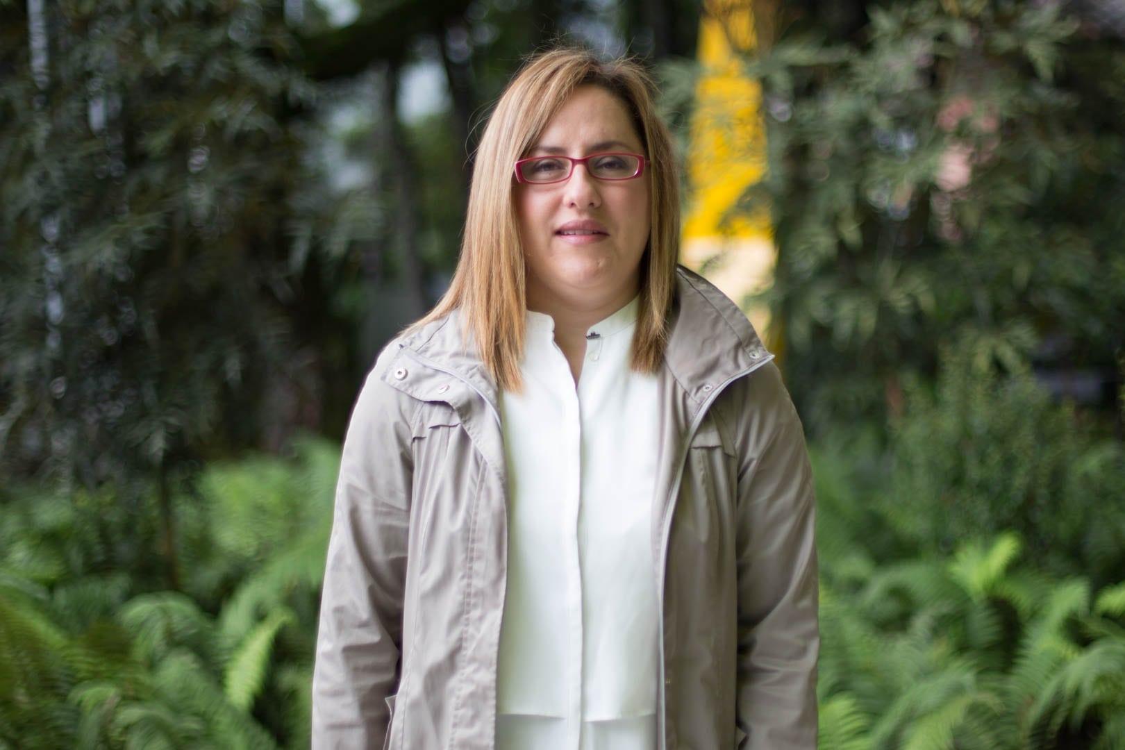 Renovación de Carolina Gamboa como directora del Departamento de Música