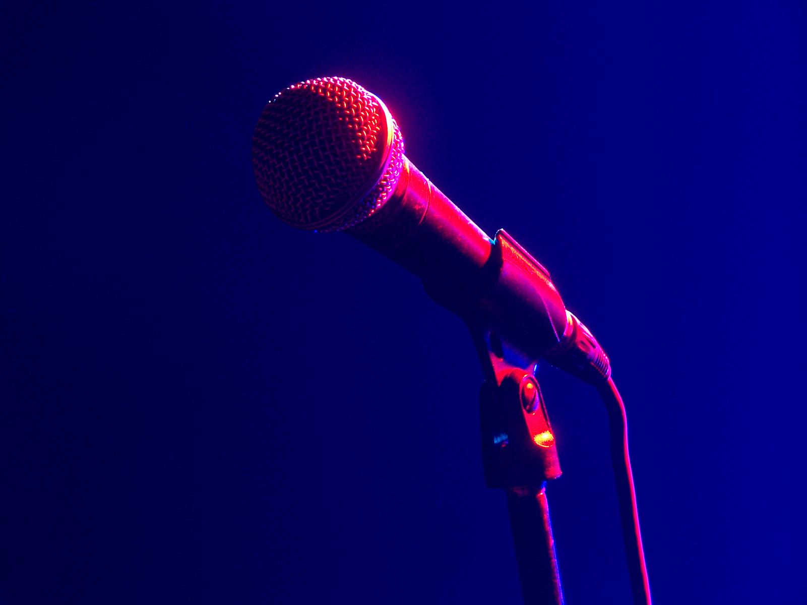Convocatoria para productores de audio: Universidad del Tolima