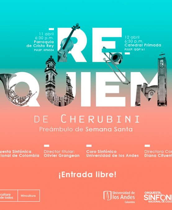 Réquiem de Cherubini, segunda función