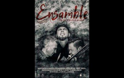 "Conversatorio: Radiografía musical del documental de salsa ""Ensamble"""