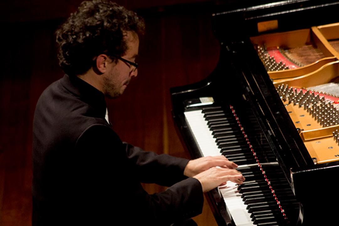 """Concierto en línea """"El impresionismo en la música"""" con Mauricio Arias-Esguerra"""