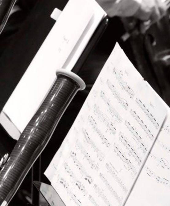 Convocatoria Taller de Composición de la Orquesta Filarmónica de Bogotá 2019