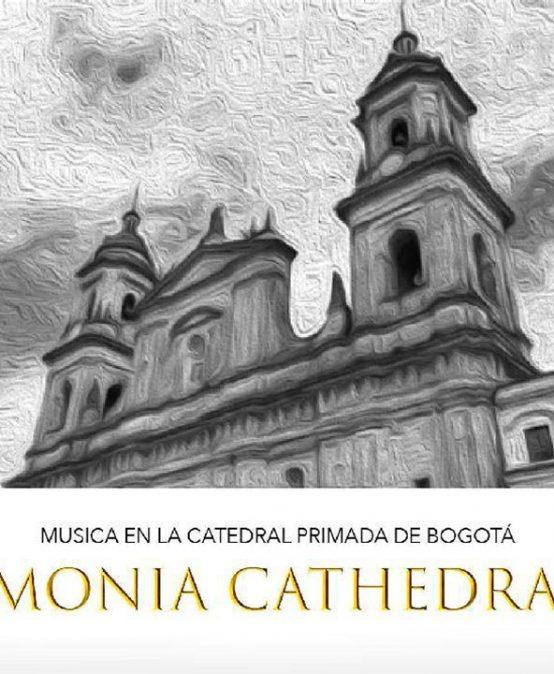 Recital de órgano de Karol Muñoz en la Catedral Primada