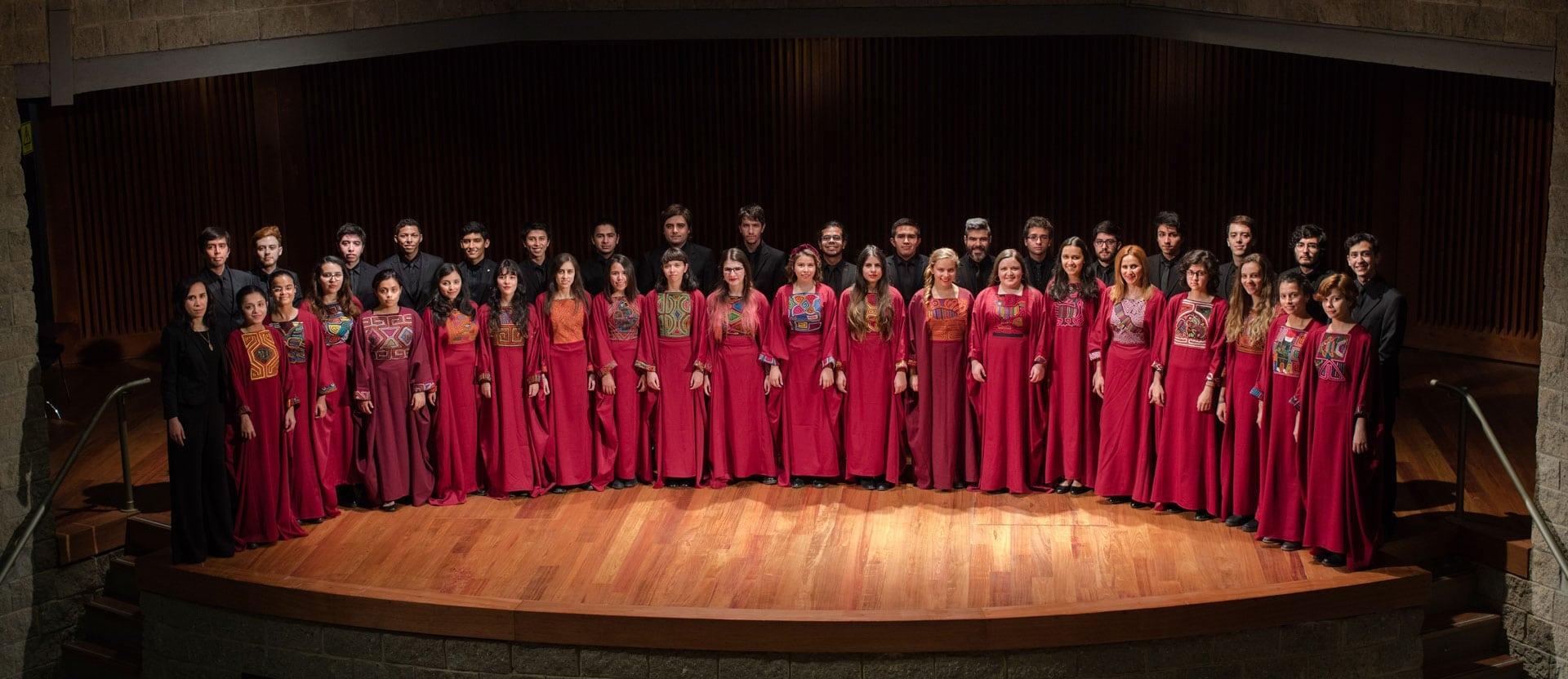 Convocatoria: Se buscan coristas uniandinos para cantar en la posesión de Alejandro Gaviria como nuevo Rector