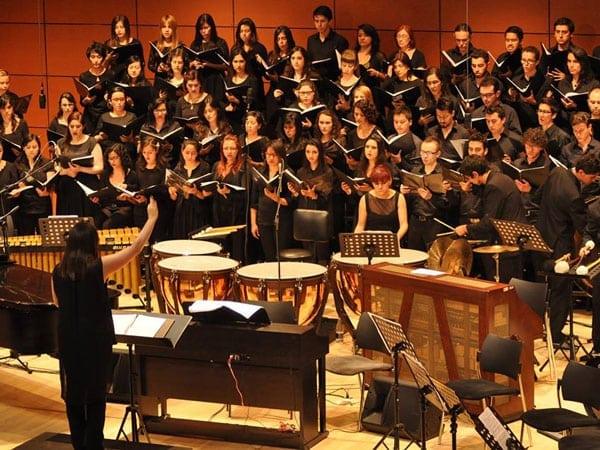 Departamento de Música - Universidad de los Andes
