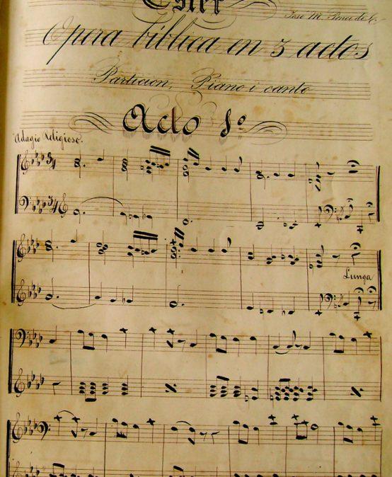 Rondy Torres presenta los resultados de su investigación sobre música colombiana en el siglo XIX en el Festival Musical de Sarreburgo (Francia)