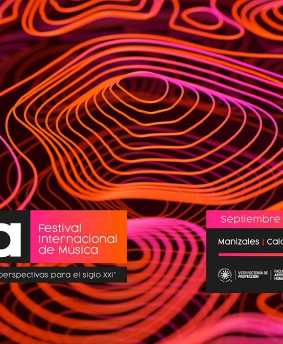 CiMa – IV Festival Internacional de Música CiMa 2019