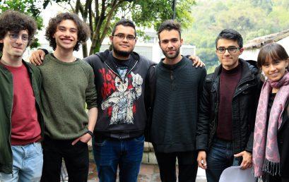 Estudiantes de Música son becados para asistir a las V Clínicas Instrumentales en Cartagena
