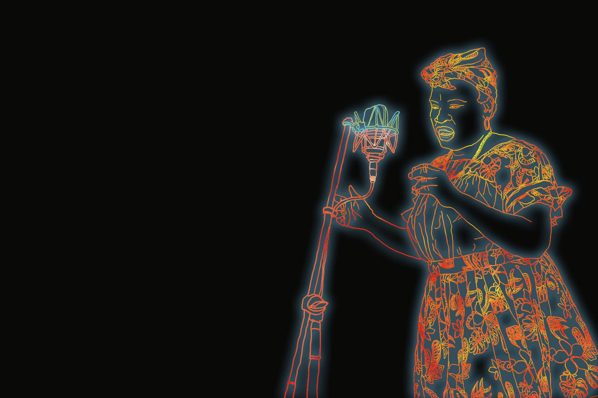 Convocatoria: Música, tradición y creatividad en la era digital: nuevas perspectivas etnomusicológicas desde el Sur Global