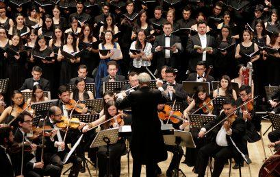 Inscripciones abiertas para la Maestría en Música