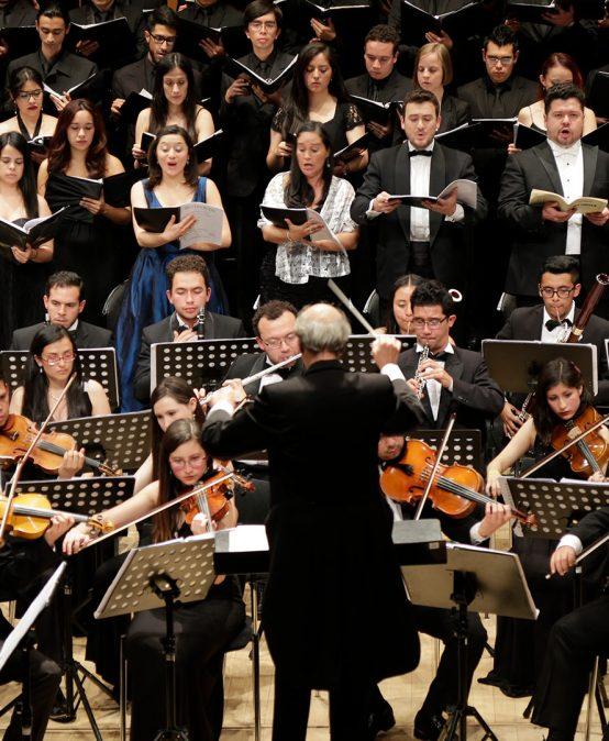 Conozca la Maestría en Música de la Universidad de los Andes