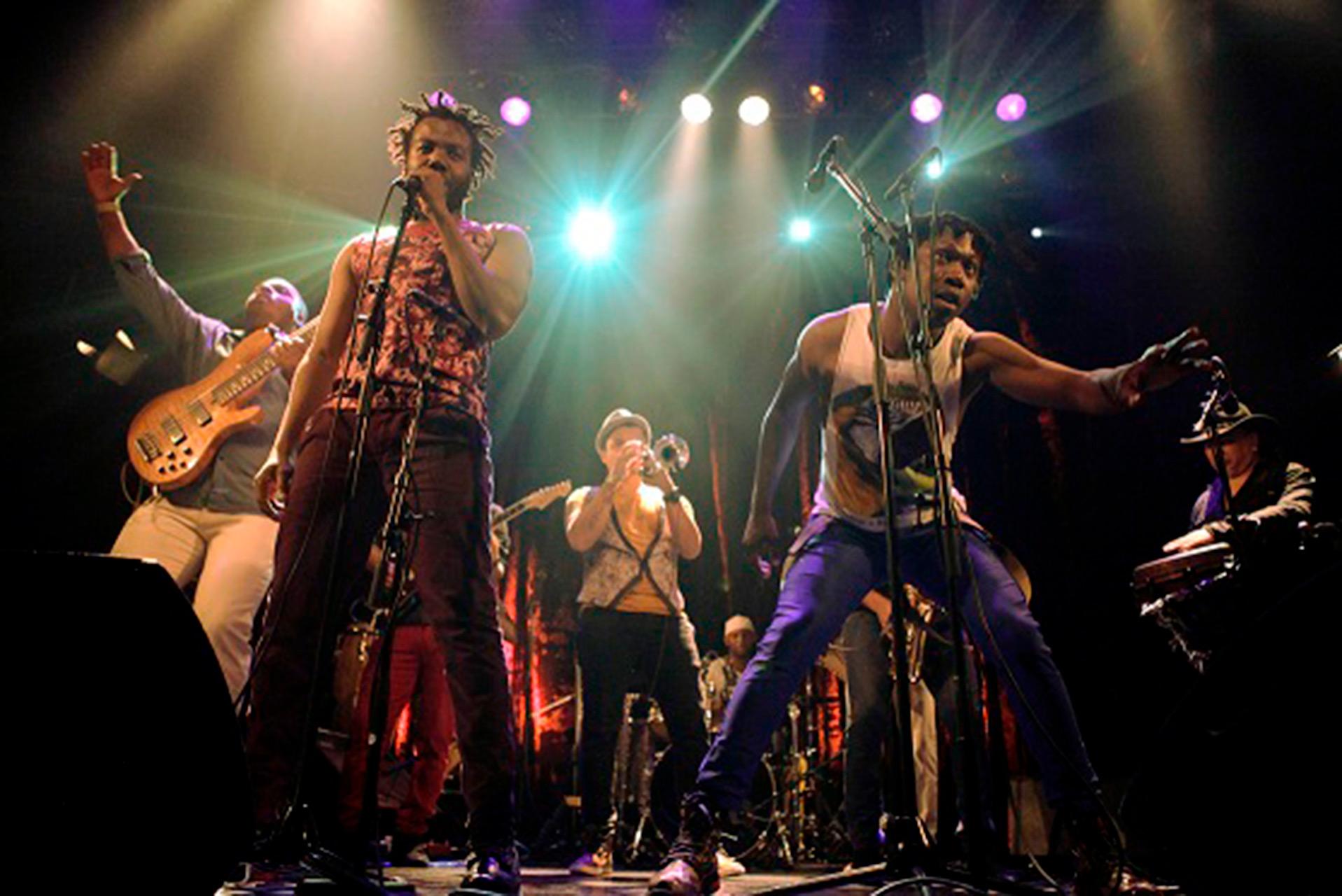 Convocatoria: Ayudas a la movilidad de músicas y músicos   IBERMÚSICAS