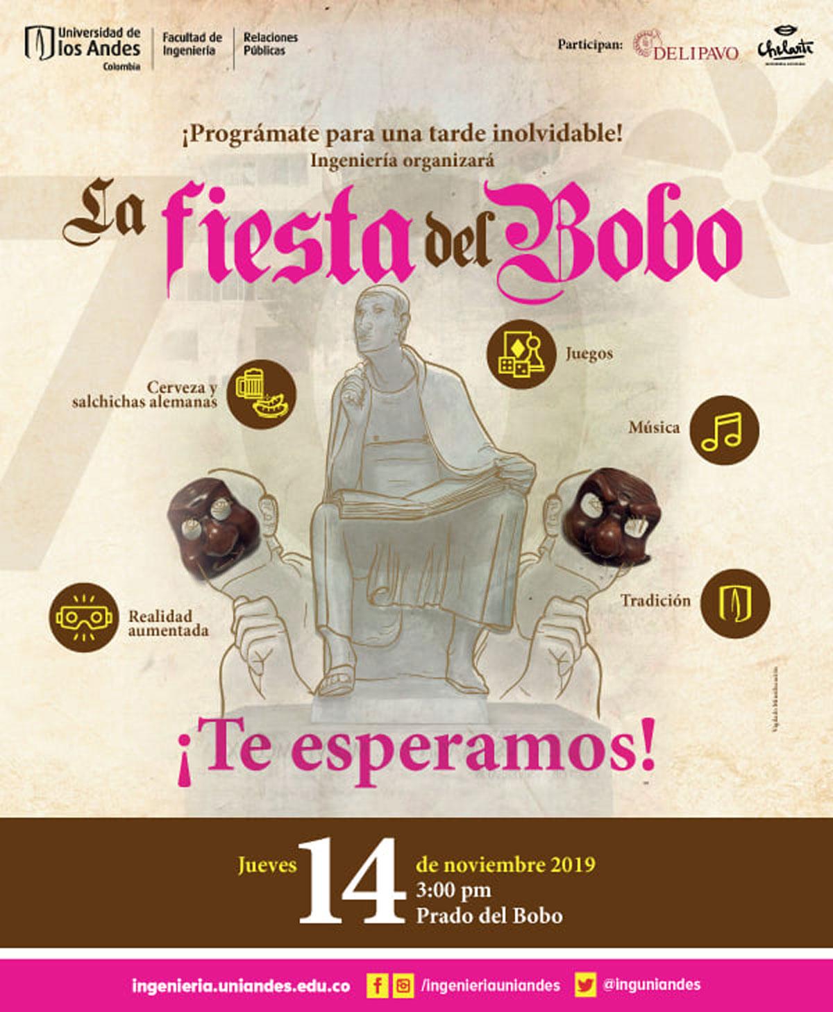 Fiesta del Bobo 2019