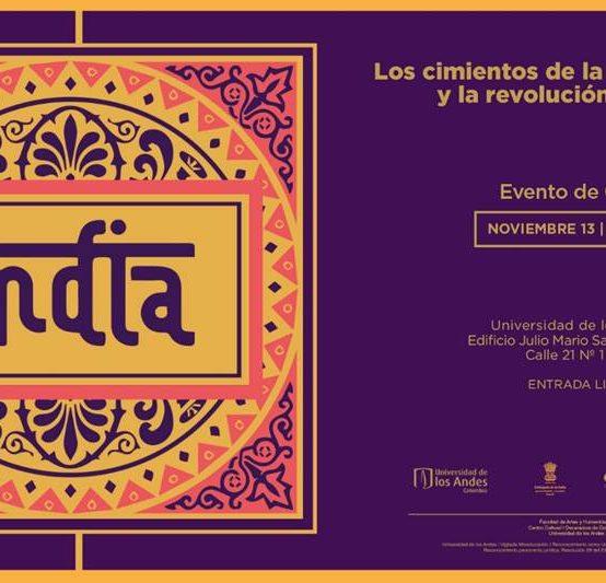 Exposición India: los cimientos de la espiritualidad y la revolución pacífica