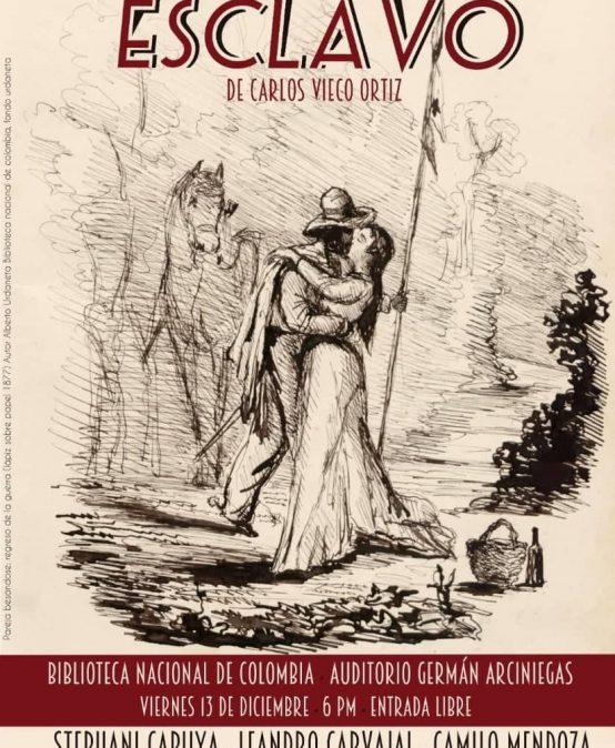 Zarzuela Romance Esclavo