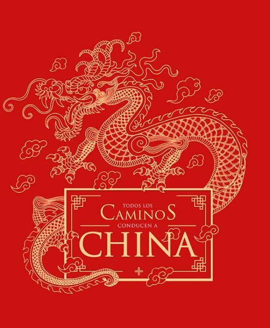 Todos los caminos conducen a China