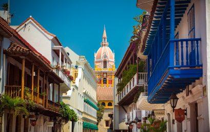 #MúsicaUniandesEnColombia en el Festival de Música de Cartagena 2020