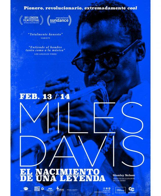 Función 3 – Miles Davis: El nacimiento de una leyenda