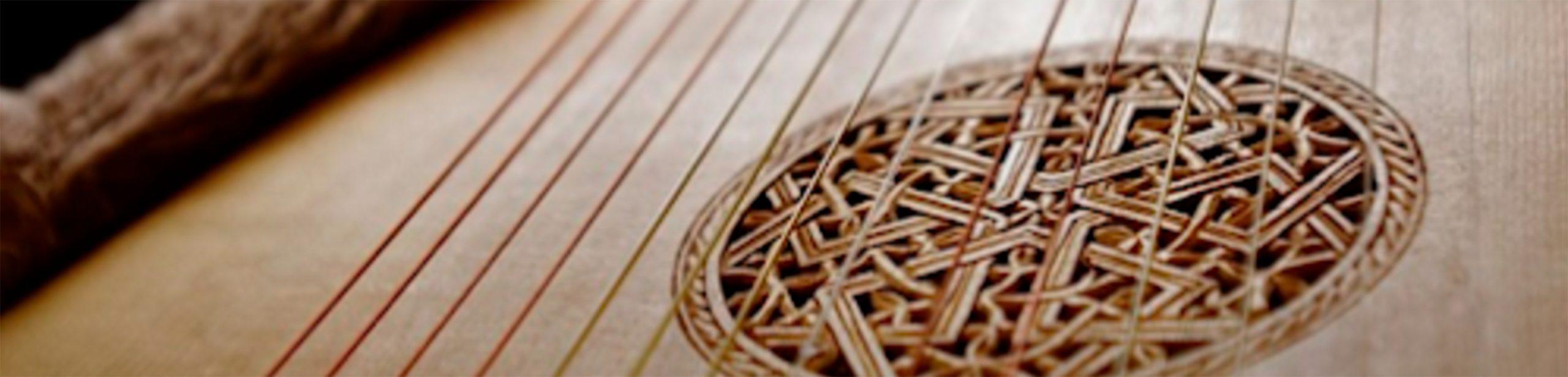 Convocatoria – Asistente de grabación de disco de música antigua