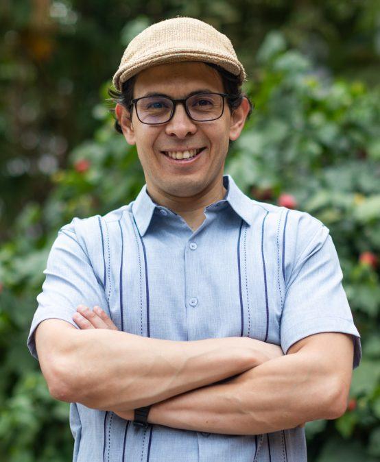 Nuestro profesor Sergio Ospina: mención de honor en el Premio de Musicología Casa de las Américas 2020
