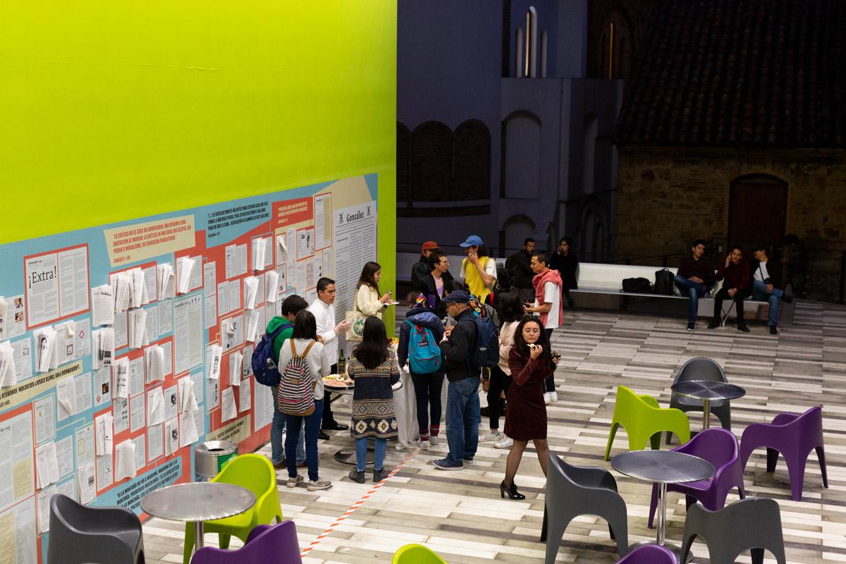 Escuela de verano para jóvenes 2020 | Online