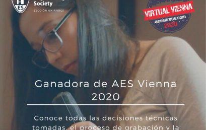 Encuentro con Daniela Pardo | AES Uniandes