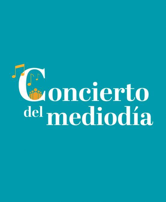Concierto del mediodía: Dúo Betancur-Orduz, piano a cuatro manos (Colombia)