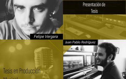 Presentación de tesis | AES Uniandes