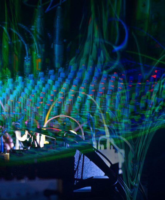 Festival internacional de música, experimentación y tecnología | SPECTRA – lado B