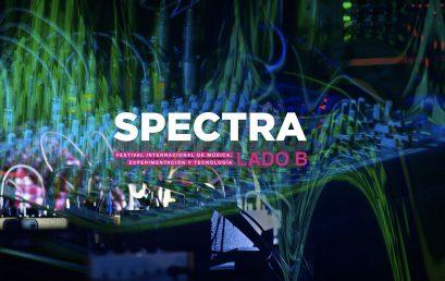 SpecTALK #4 | Música, política y género