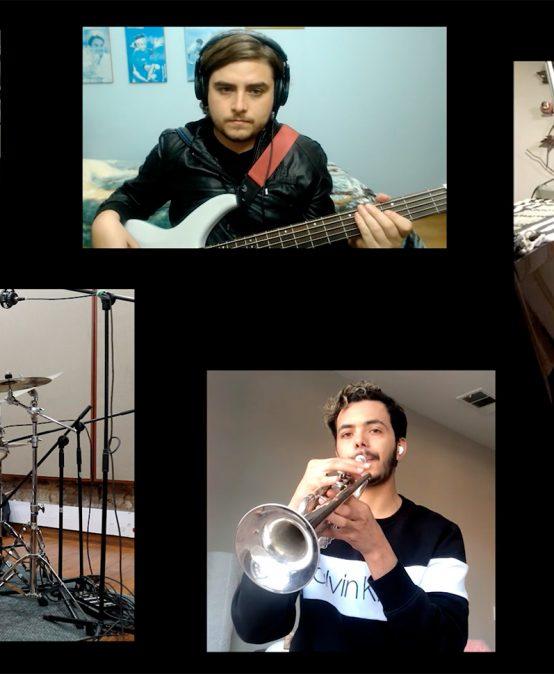 Concierto | Ensamble de Jazz