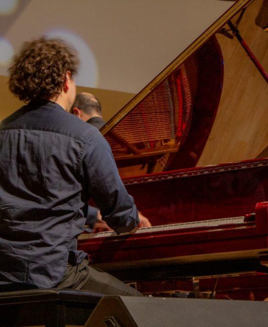 Mauricio Arias se presenta con la Orquesta Sinfónica Nacional de Colombia