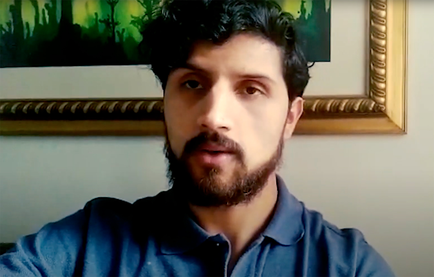 Uniandinos – Dosis cultural: Andrés Sereno, egresado de Música