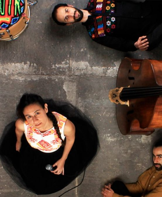 """Bituin lanza su EP """"Divina Cosecha"""""""