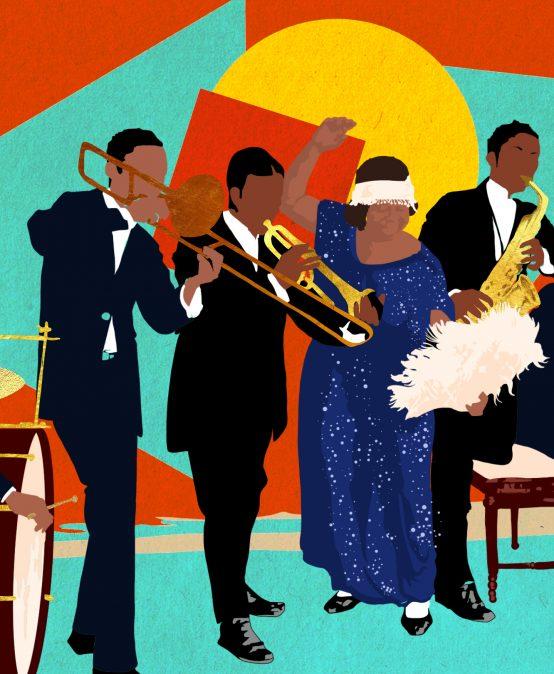 Blues: música y emoción