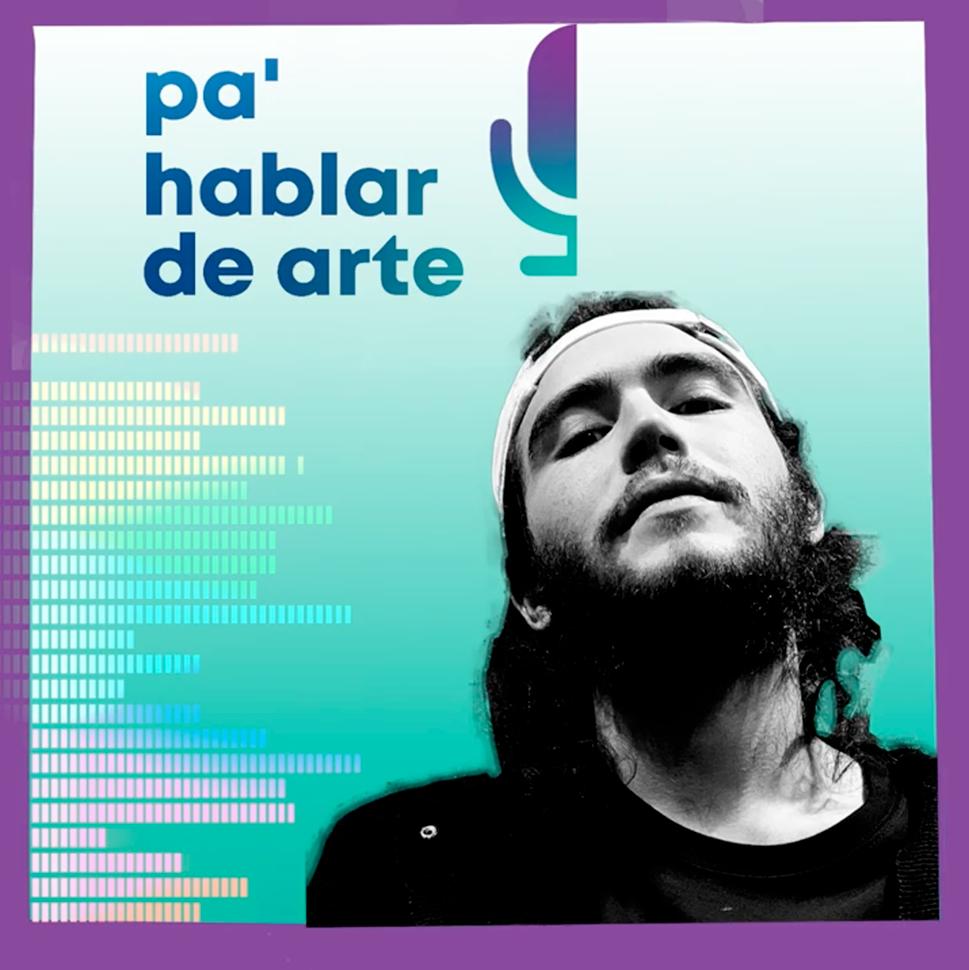 Distribución de música electrónica con Oseph – Pa' hablar de arte