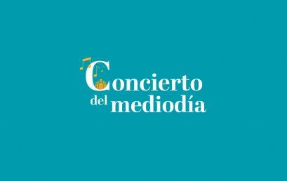 Concierto del mediodía: Orquesta de Cámara Félix Morgan (Colombia)