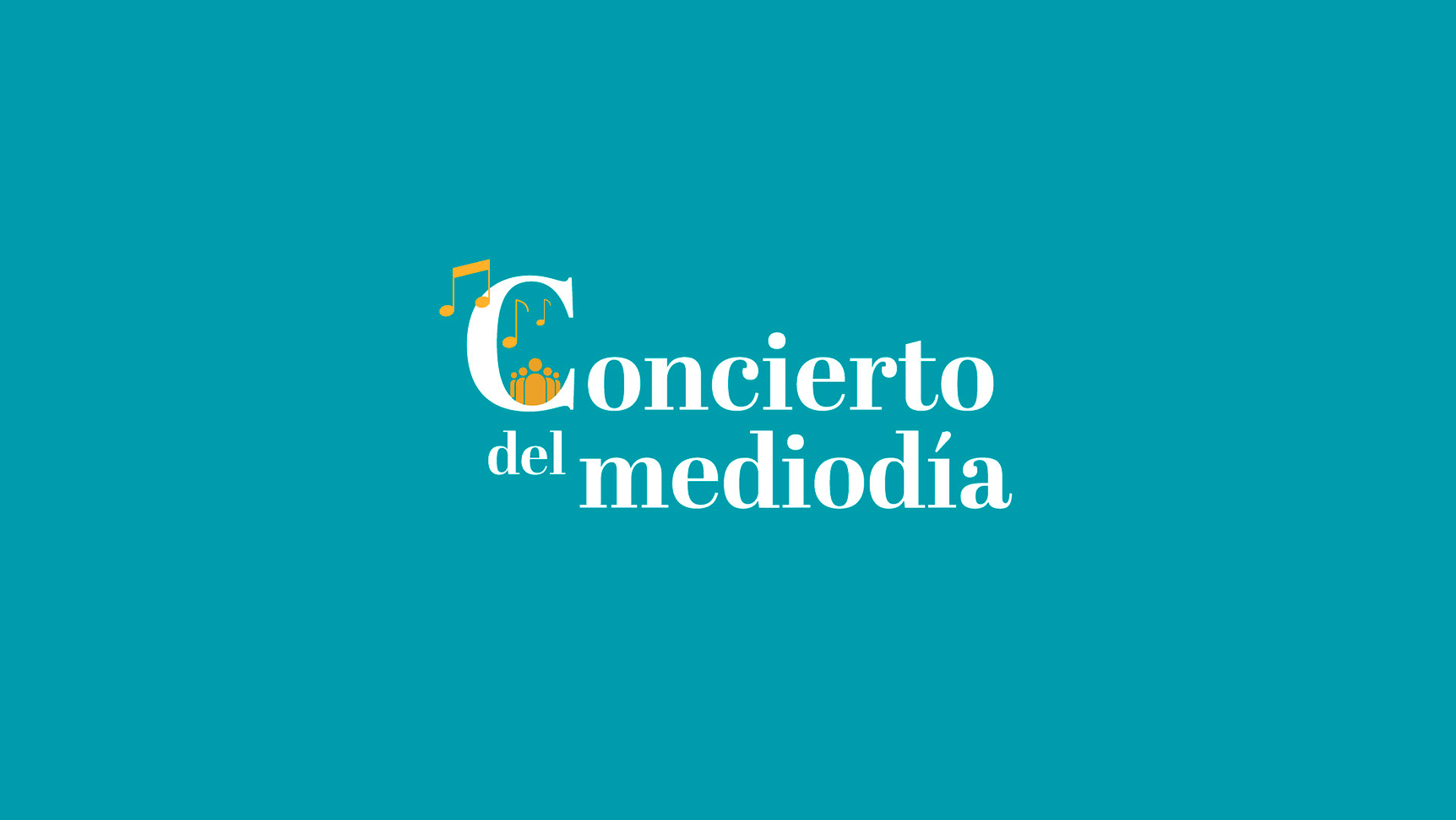 Concierto del mediodía: Bogotá Chamber Orchestra, música de cámara (Colombia)