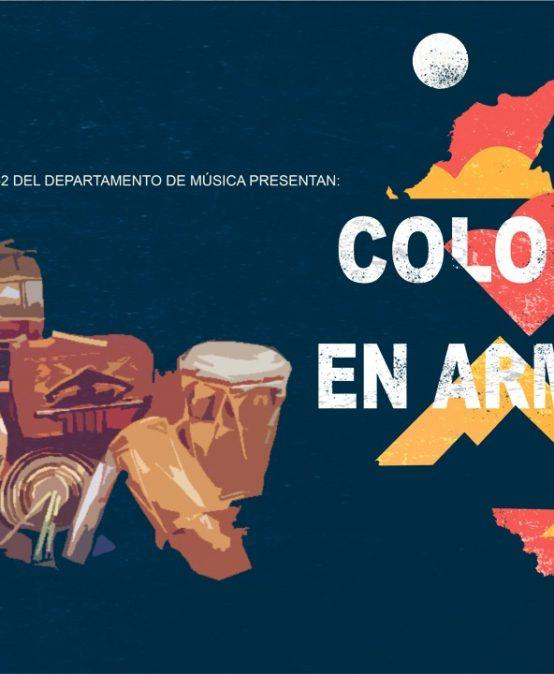 Colombia en armonía
