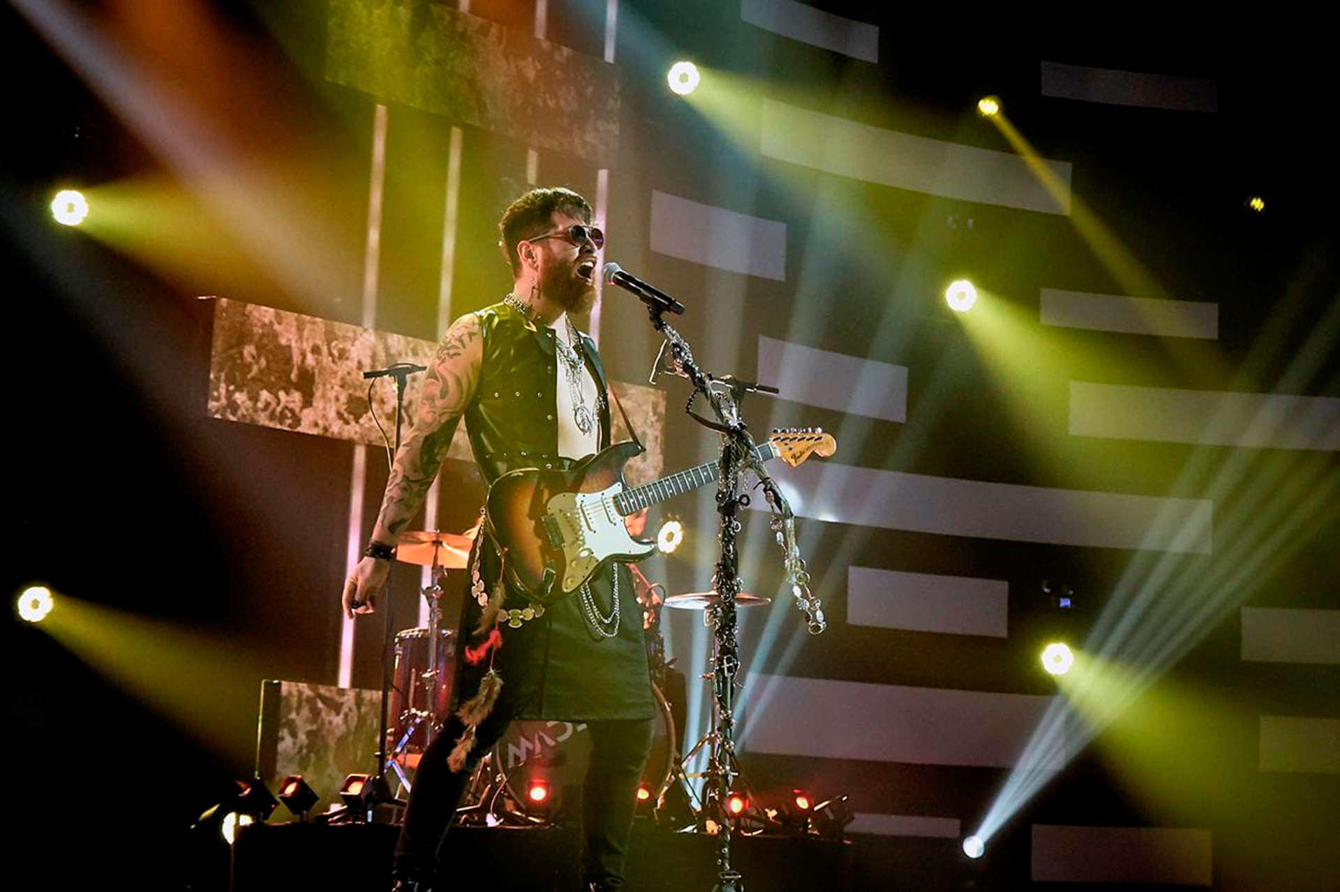 Egresados: Madeiro, productor musical y ganador del Factor X