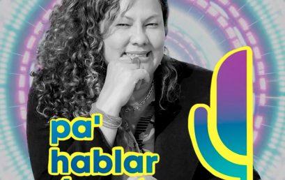 El futurodelos conciertos, con Ximena Guerrero | Podcast Pa' hablar de arte