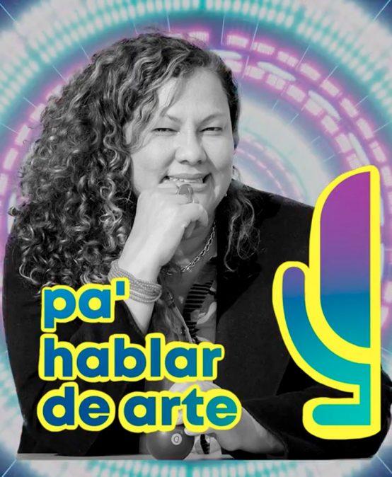 El futurodelos conciertos, con Ximena Guerrero   Podcast Pa' hablar de arte