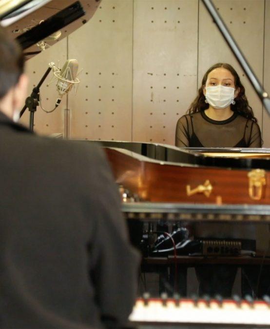 Temporada de Ensambles y Conjuntos: Ensambles de piano A4M (Rengel/Urrea y Hurtado/Duplat)
