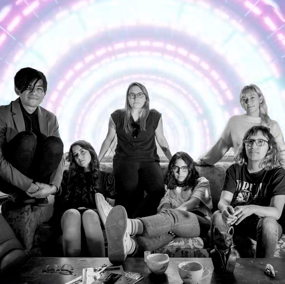 La escena musical urbana en Colombia con Electric Mistakes  | Podcast Pa' hablar de arte