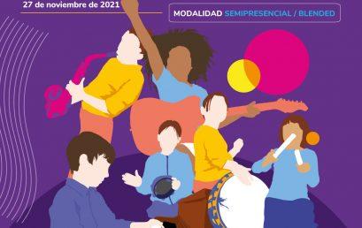 Inscripciones abiertas para el Programa Infantil y Juvenil de Formación Musical – Segundo semestre del 2021