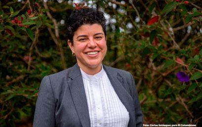 Egresados: María Catalina Prieto asume la Dirección ejecutiva de Filarmed