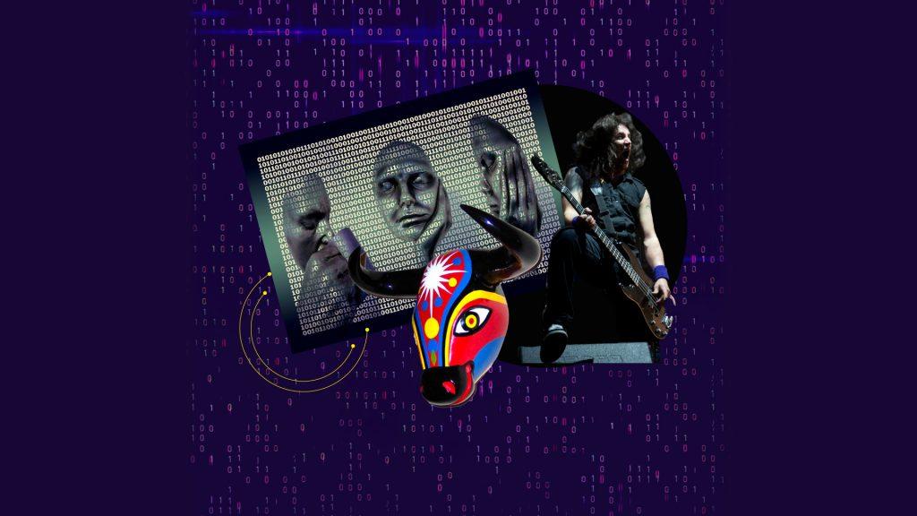 Clases abiertas de Artes y Humanidades de la Universidad de los Andes - Diálogos inter-medios: medios, artes y patrimonio cultural - Del 6 a 10 de septiembre del 2021